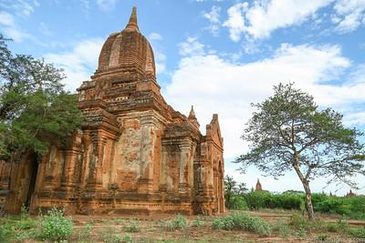 Bagan Temples - South