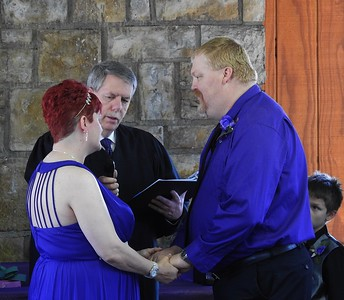 2016-04 Travis & Shannon Wethington Wedding