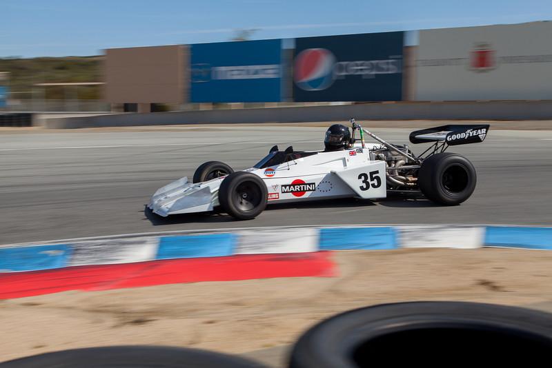 Brabham on 11