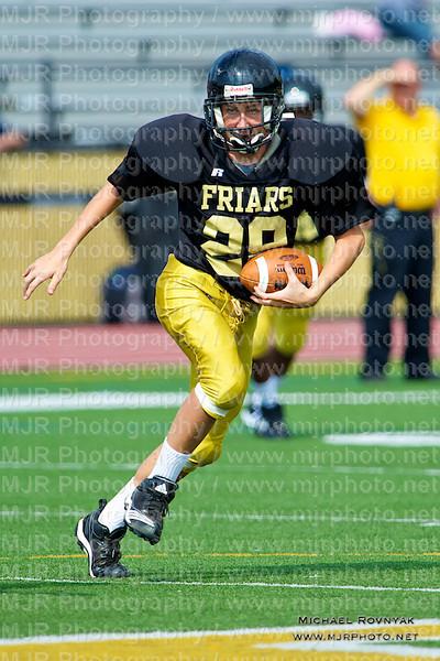 HS Freshman 10