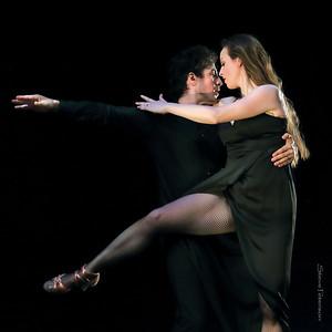 Curio Dance  -  Drop the Mic: Metamorphosis
