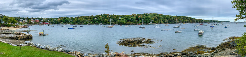 Rockport Harbor pano