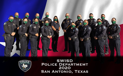 Southwest ISD Police Department