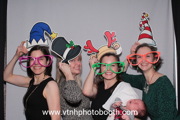 Single Photos - 12/13/19 - DHMC Dermatology Holiday Party