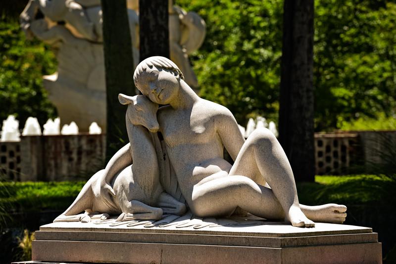 Dream by Joseph Nicolosi