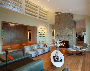 Hudson River House Renovations
