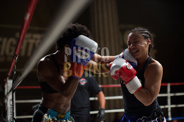 Friday Night Fights 7-20-12