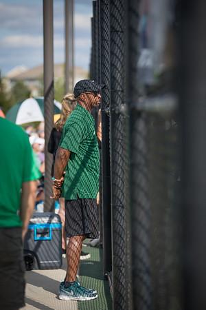 ZCHS Tennis vs. Harrison