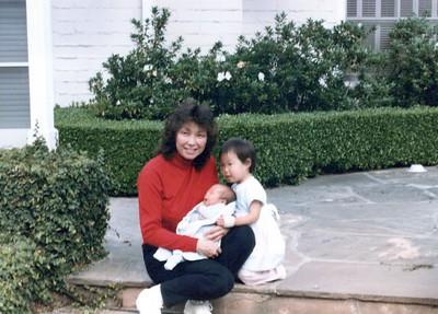 5-1986 Baby Ryan Shimizu