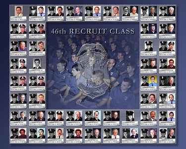 46th recruit class