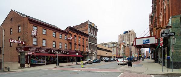 Albany 4 11 2009