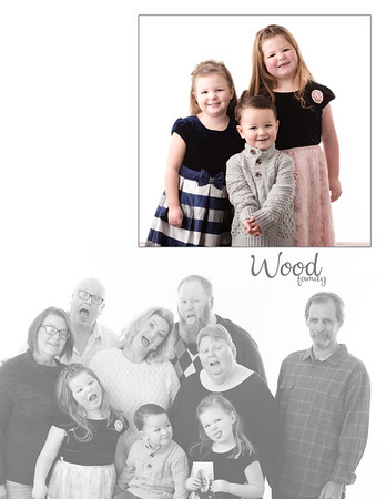 The Wood Family