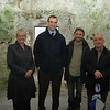NI Environment Minister visits Narrow Water Castle Keep