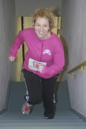 Fight for Air Climb - Springfield, IL