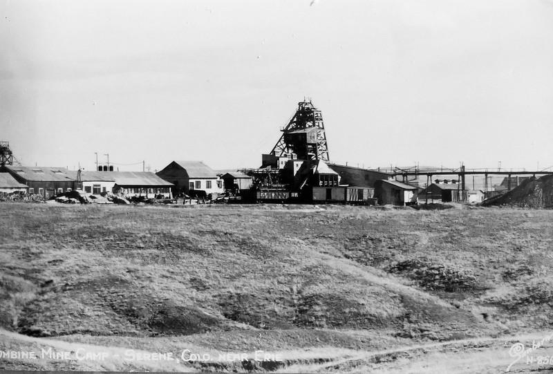 Columbine Mine