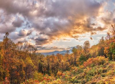 Autumn Landscapes 2019