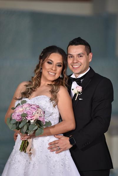 Maira & Said Wedding