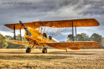 Peachstate Aerodrome