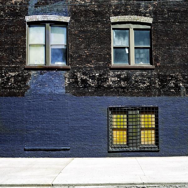 Long Island City Windows