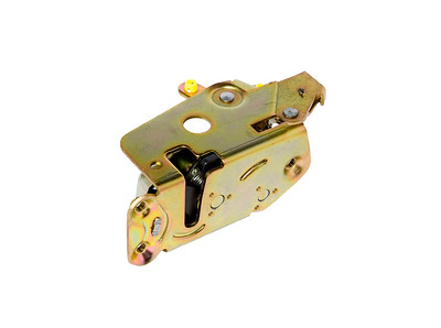 HITACHI ZAXIS SERIES INNER CAB DOOR LOCK 4461933