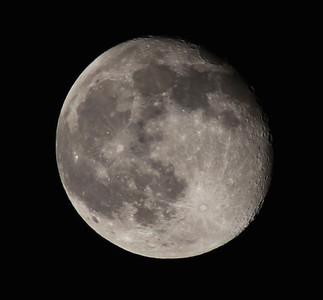 Full Moon, June 14, 2014