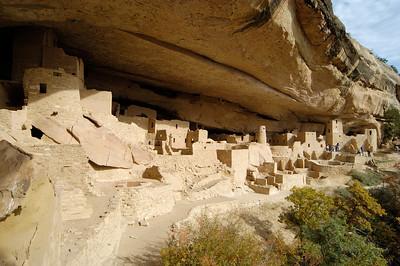 Mesa Verde Nat'l Park