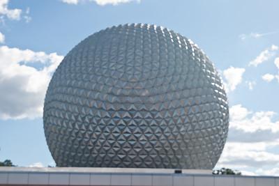 Year 2011 - DisneyWorld-FL