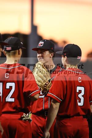 NSB Varsity Baseball 3-6-20
