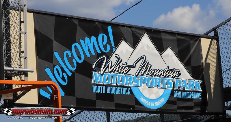 White Mountain Motorsports Park