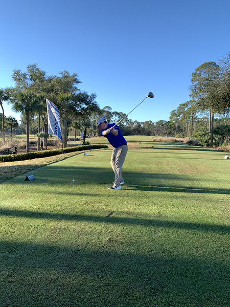 Elite Series at Wexford Plantation