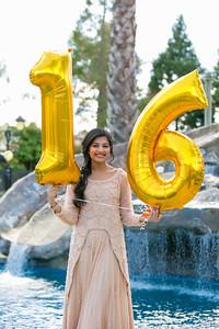 Iza's Sweet 16th Birthday