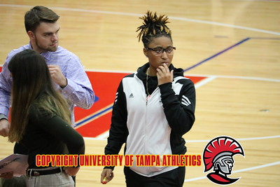 2018-19 Women's Basketball at Florida Southern