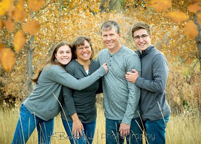 Caulk Family