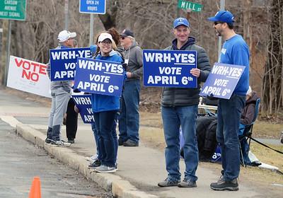 WRHS vote - 040619