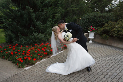 Candice & Dominick @ The PNC Bank Arts Center (Holmdel, NJ)