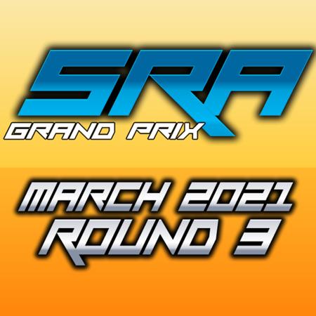 SRA March 2021