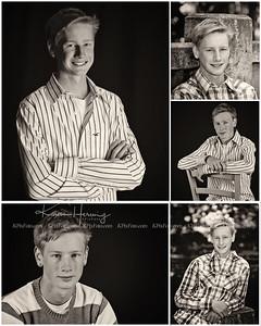 Dennis Hanson Sr Portraits
