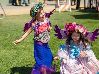 San Jose Fantasy Faire - 2014