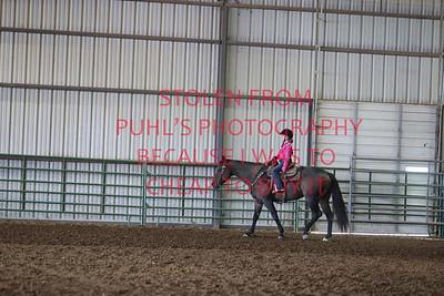 Friday - Ranch Horse 17 & under