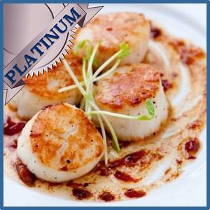 97105 Informal lunch or dinner Platinum