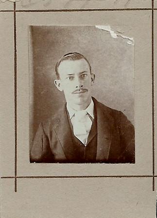 Robinson - family history