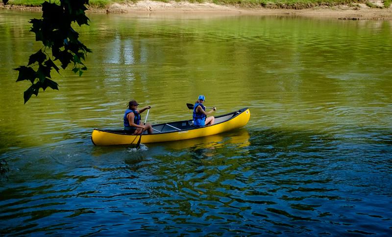 Klein Swim Canoe trip DropDSCF7181-71811.jpg