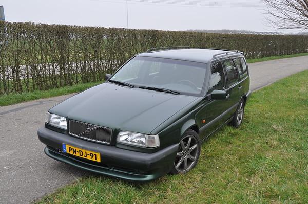 Volvo 850 R