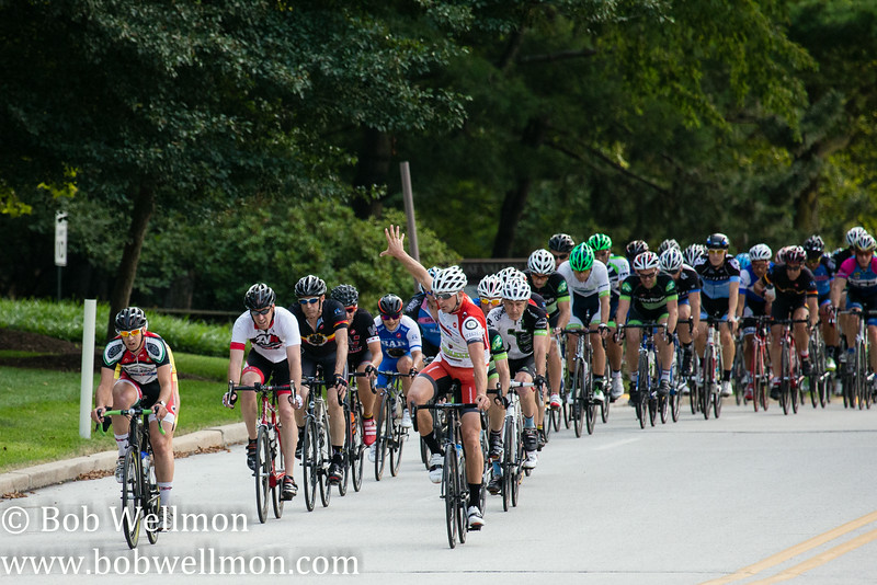 Great Valley Training Crit 8/8