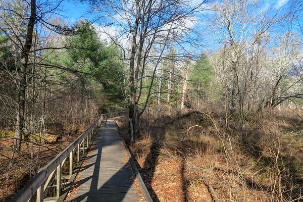 Barnett Branch Trail (#618)