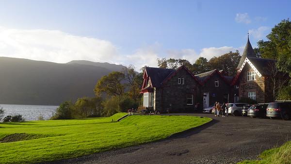 Rowardennan Lodge