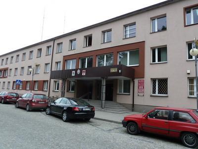 Poland: Wieruszów (2010)