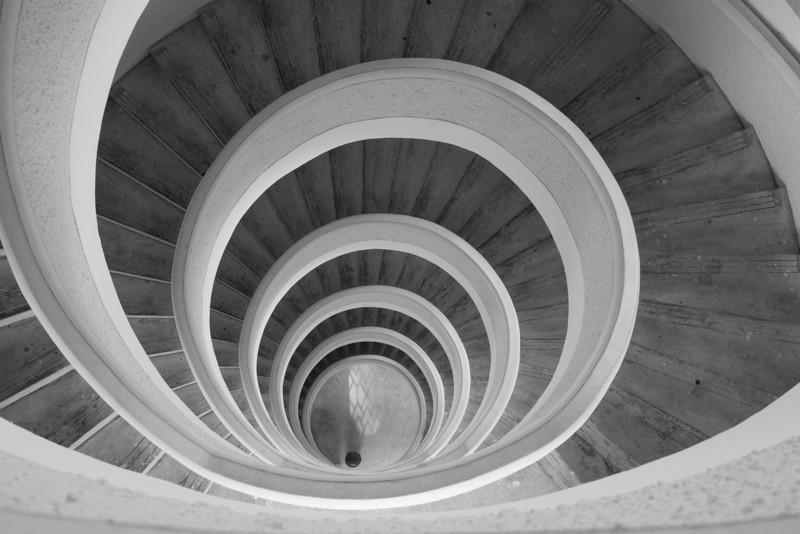 Staircase, Singapore