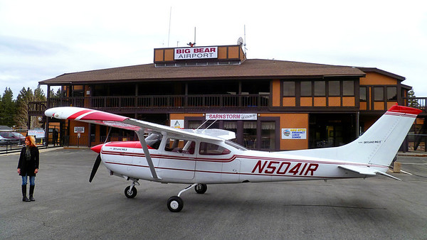 Flying PCH 2014