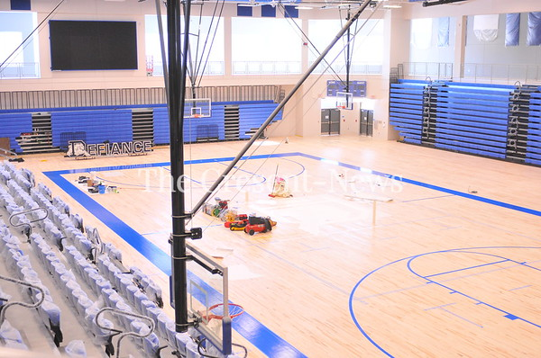 12-14-17 Sports New DHS gym